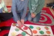 Rysujemy drzewo