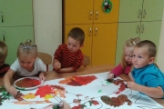 Malujemy drzewo!