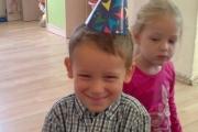 Urodziny Filipka
