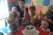 Urodziny Igora