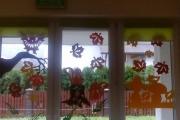 Jesienna dekoracja