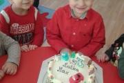 Urodziny Maksia