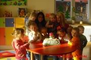 Urodziny Olusi