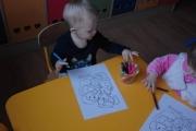 Malowanie rysowanie