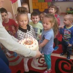 Urodziny Kacperka i Filipka