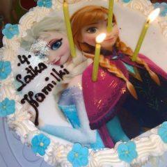 Urodziny Kamilki